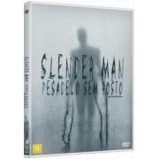 SLENDER MAN: PESADELO SEM ROSTO DVD