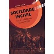 SOCIEDADE INCIVIL