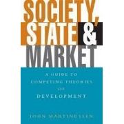 Society, state & market