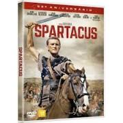 SPARTACUS - DVD