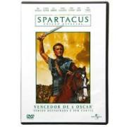 SPARTACUS - EDIÇÃO ESPECIAL DVD