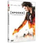 SPOOKS - O MESTRE ESPIÃO - DVD