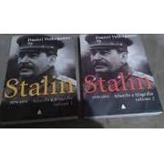 Stalin 1879-1939 triunfo e tragédia - Volumes 1 e 2