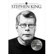 STEPHEN KING: A BIOGRAFIA - CORAÇAO ASSOMBRADO