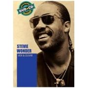 STEVIE WONDER - COLEÇÃO VER E OUVIR (CD+DVD)
