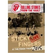 STICKY FINGERS LIVE - ROLLING STONES DVD