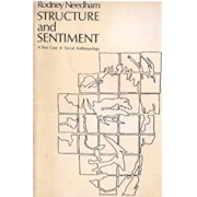 STRUCTURE AND SENTIMENT: A TEST CASE IN SOCIAL ANTHROPOLOGY