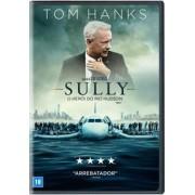 SULLY: O HERÓI DO RIO HUDSON DVD