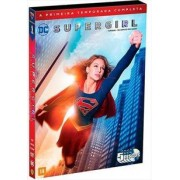 SUPERGIRL - 1 TEMPORADA (QTD: 5)