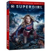 SUPERGIRL TERCEIRA TEMPORADA