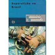 Superstição no Brasil