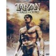 TARZAN E O VALE DO OURO DVD