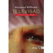 Televisão (tecnologia e forma cultural)