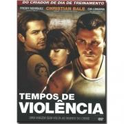 TEMPOS DE VIOLENCIA