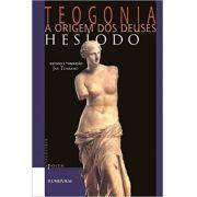 Teogonia a origem dos deuses