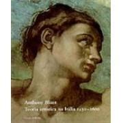 Teoria artística na Itália 1450-1600