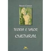 TEORIA E VALOR CULTURAL