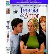 Terapia do Amor - DVD