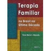 Terapia familiar no Brasil na última década