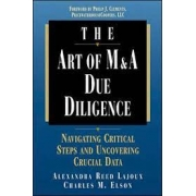 The art of M&A due diligence: navigating critical steps and uncovering crucial data