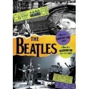 THE BEATLES - EUROPEAN TOUR 1965 + WASHINGTON 1964