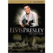 THE BEST OF ELVIS PRESLEY THE EARLY YEARS DVD