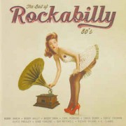 The Best Of Rockabilly - 60's CD