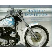 The Classic Harley Davidson: A Celebration of America's Legendary Motorcycles