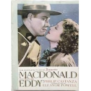 The complete films of Jeanette MacDonald and Nelson Eddy