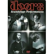 THE DOORS SOUNDSTAGE PERFORMANCES - DVD