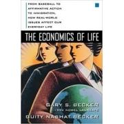 The economics of life