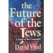 The future of the Jews: a people at the crossroads?