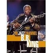 The Jazz Channel Presents: B.B. King DVD