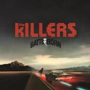 The Killers ‎– Battle Born - CD