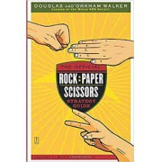 THE OFFICIAL: ROCK PAPER SCISSORS