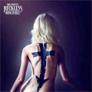 The Pretty Reckless ‎– Going To Hell CD