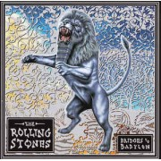 The Rolling Stones ‎– Bridges To Babylon CD