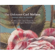 THE UNKNOWN CARL NIELSEN