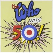 The Who ‎– Hits 50! CD