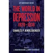 The world in depression 1929-1939