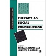THERAPY AS SOCIAL CONSTRUCTION