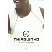 THIAGUINHO #VAMOQVAMO AO VIVO (DVD + CD)