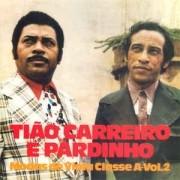 Tião Carreiro E Pardinho – Modas De Viola Classe A Vol.2 CD