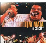 TIM MAIA IN CONCERT - CD