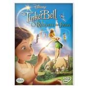 TINKER BELL E O RESGATE DA FADA DVD