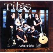 Titãs – Acústico CD