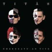 Titãs – Nheengatu - Ao Vivo CD