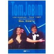 TOUR LOS ANGELES 1987 DVD