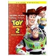 TOY STORY 2: EDIÇÃO ESPECIAL DVD