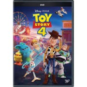 TOY STORY 4 - DVD